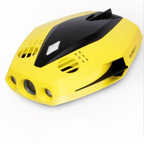 Chasing Dory Underwater Drone  Ch-Dory01